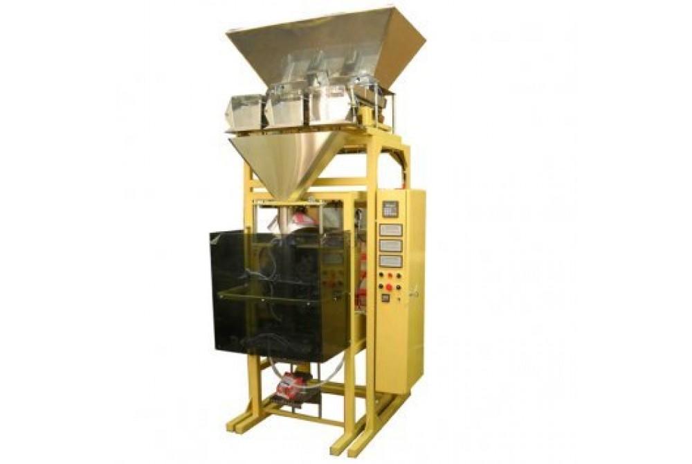 АР-В3 фасовочный аппарат для сыпучих продуктов