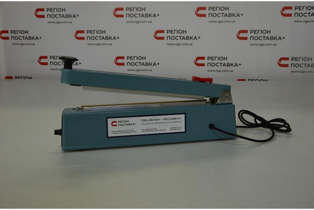 Запайщик ручной PFS-300