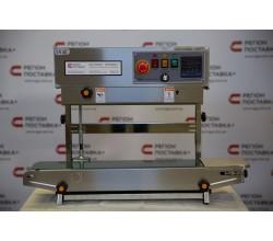 Запайщик настольный конвейерный FR-900V с датером