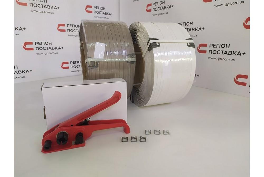 Комплект для упаковки ПП лентой до 1500 кг