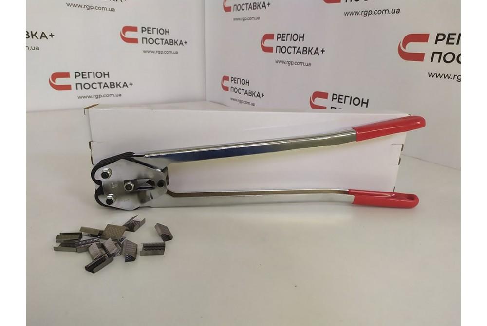 Клещи для полипропиленовой ленты 12-19 мм J-19
