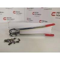 Инструмент для упаковки полипропиленовой лентой